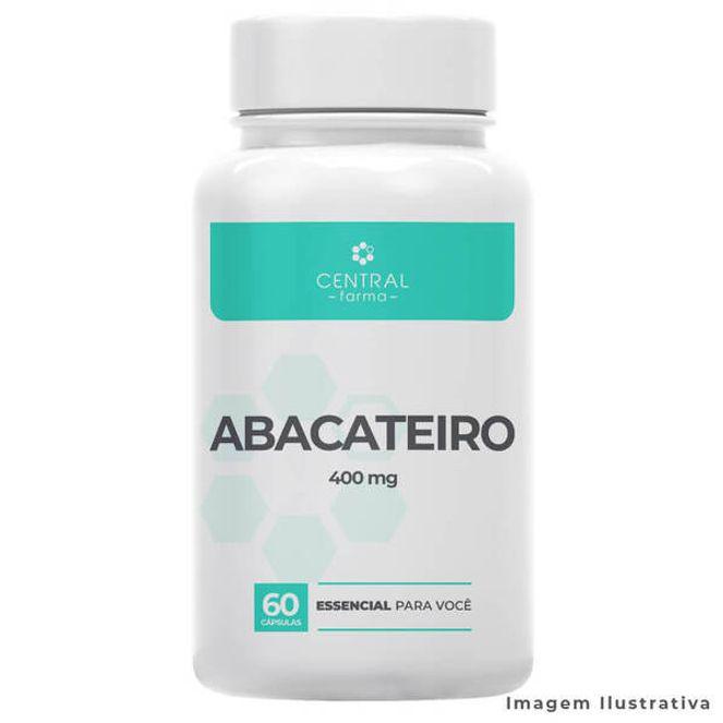 Abacateiro-400mg-60-capsulas